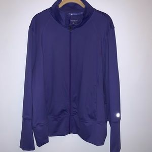 Champion double dry jacket